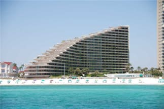 Destin Area Vacation Rental 5096