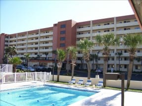 Fort Walton Beach Vacation Rental 8641