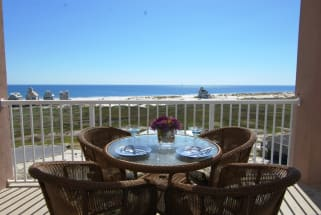 Fort Morgan Vacation Rental 3434