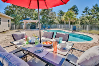 Sandestin Area Vacation Rental 917
