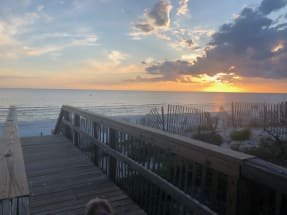 Cape San Blas Vacation Rental 8295