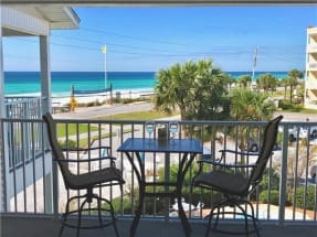 Destin Area Vacation Rental 7245