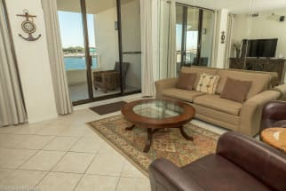 Destin Area Vacation Rental 4390