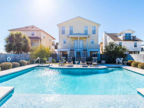 Gulf Shores Vacation Rental 7584