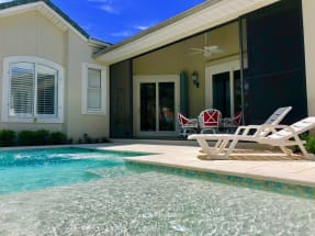 Destin Area Vacation Rental 6265
