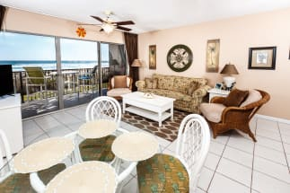 Fort Walton Beach Vacation Rental 6300