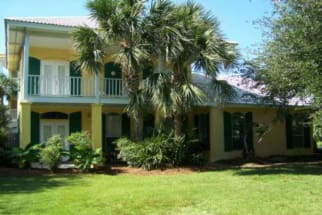 Destin Area Vacation Rental 413