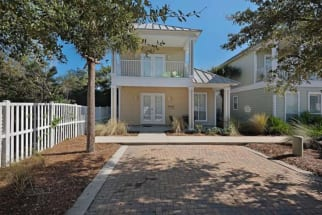 Destin Area Vacation Rental 423