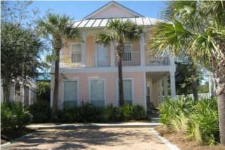 Destin Area Vacation Rental 424