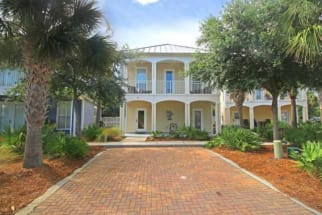 Destin Area Vacation Rental 437