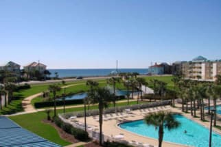 Destin Area Vacation Rental 454