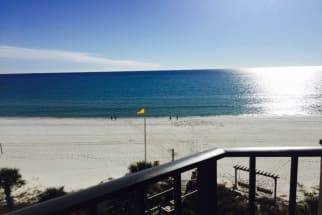 Panama City Beach  Vacation Rental 481