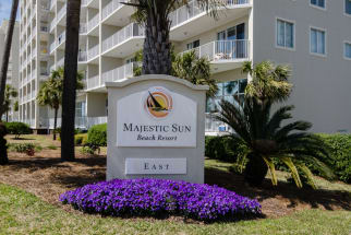 Destin Area Vacation Rental 452