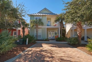 Destin Area Vacation Rental 430