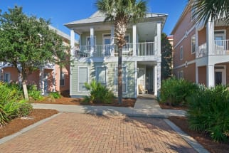 Destin Area Vacation Rental 425