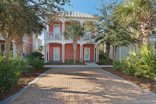 Destin Area Vacation Rental 432