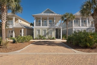 Destin Area Vacation Rental 429