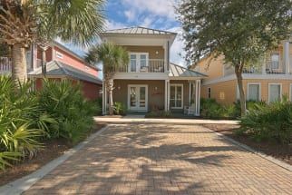 Destin Area Vacation Rental 426