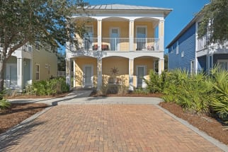 Destin Area Vacation Rental 434