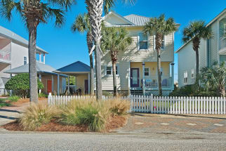 Destin Area Vacation Rental 447