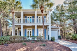 Destin Area Vacation Rental 408