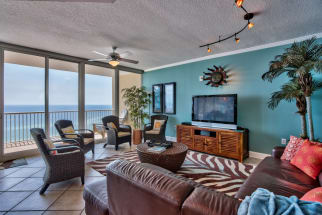Gulf Shores Vacation Rental 391