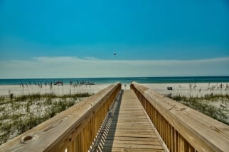Gulf Shores Vacation Rental 354