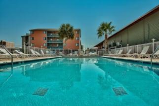 Gulf Shores Vacation Rental 505