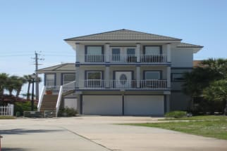 Navarre Vacation Rental 551