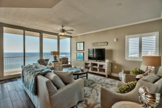 Gulf Shores Vacation Rental 380