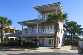 Destin Area Vacation Rental 412