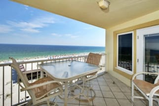 Gulf Shores Vacation Rental 590