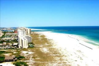 Orange Beach Vacation Rental 680