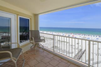 Gulf Shores Vacation Rental 686