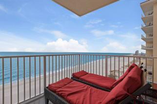 Gulf Shores Vacation Rental 615
