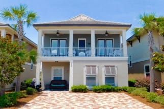 Destin Area Vacation Rental 659