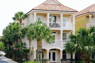 Destin Area Vacation Rental 644