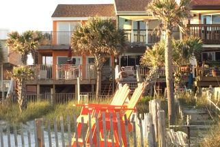 Panama City Beach  Vacation Rental 711