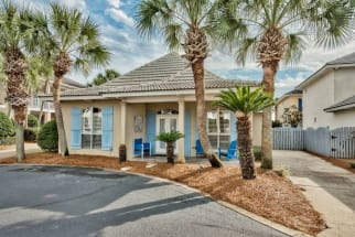 Destin Area Vacation Rental 414