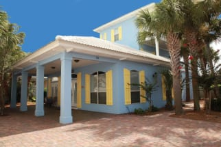 Destin Area Vacation Rental 530