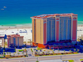 Gulf Shores Vacation Rental 693