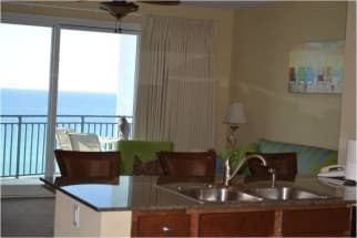 Panama City Beach  Vacation Rental 817