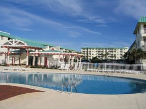 Fort Morgan Vacation Rental 772