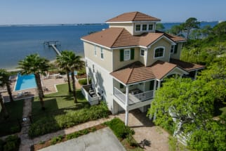 Navarre Vacation Rental 798