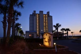 Gulf Shores Vacation Rental 786