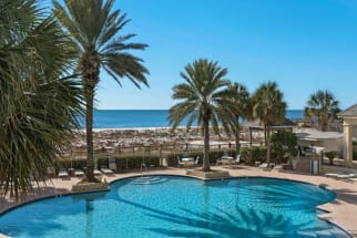 Gulf Shores Vacation Rental 722