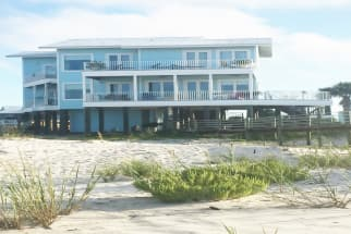 Fort Morgan Vacation Rental 546