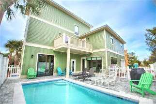 Destin Area Vacation Rental 829