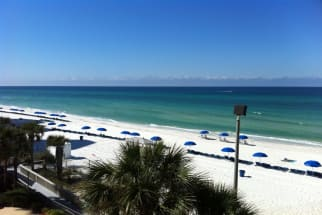 Panama City Beach  Vacation Rental 791