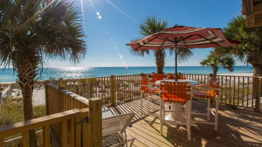 Panama City Beach  Vacation Rental 711